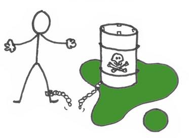 Ansiedad y personas tóxicas