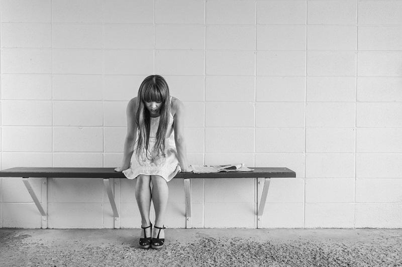ansiedad cuidado pensamiento pensamientos raros