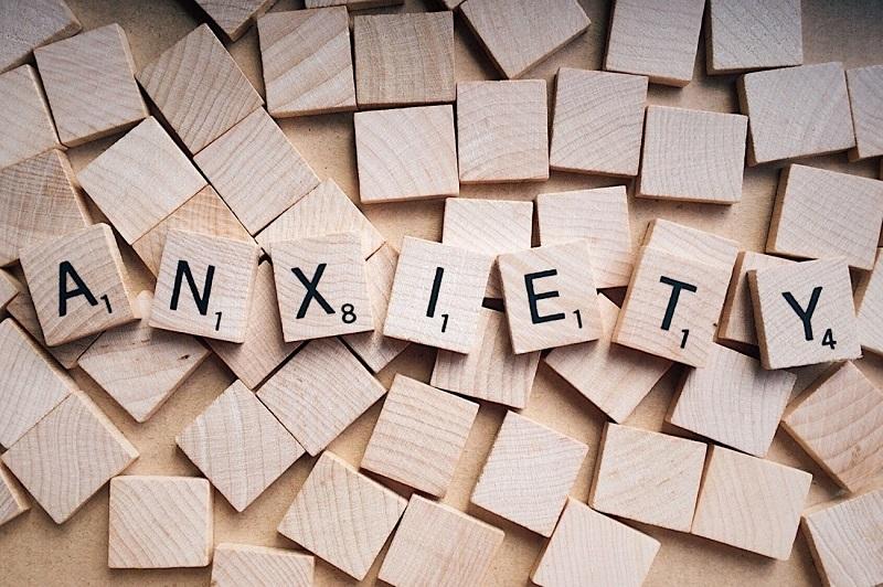 ansiedad es una enfermedad