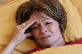 ansiedad y menopausia