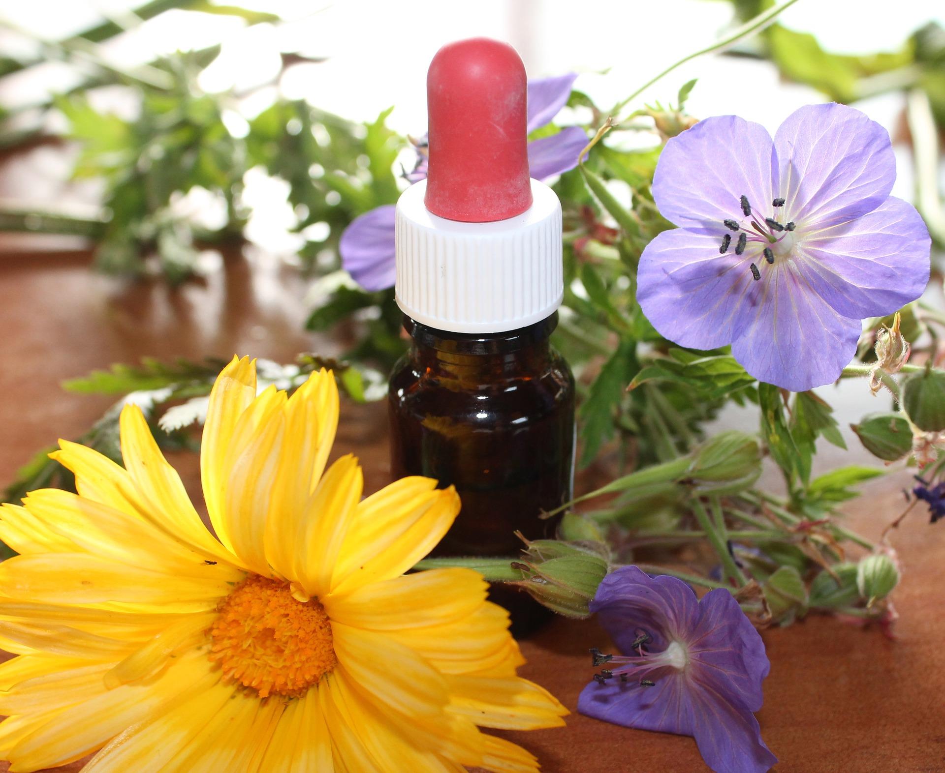 cuidado corporal tratamiento de homeopatía