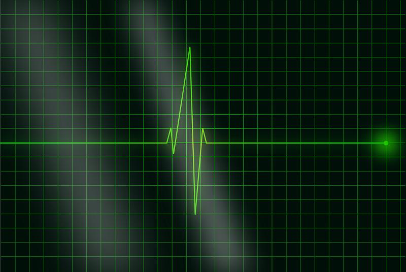infarto al corazón ansiedad ansioso descanso