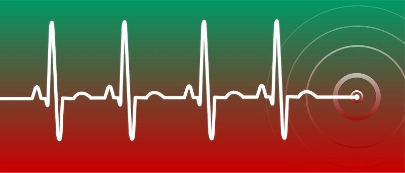 infarto al corazón