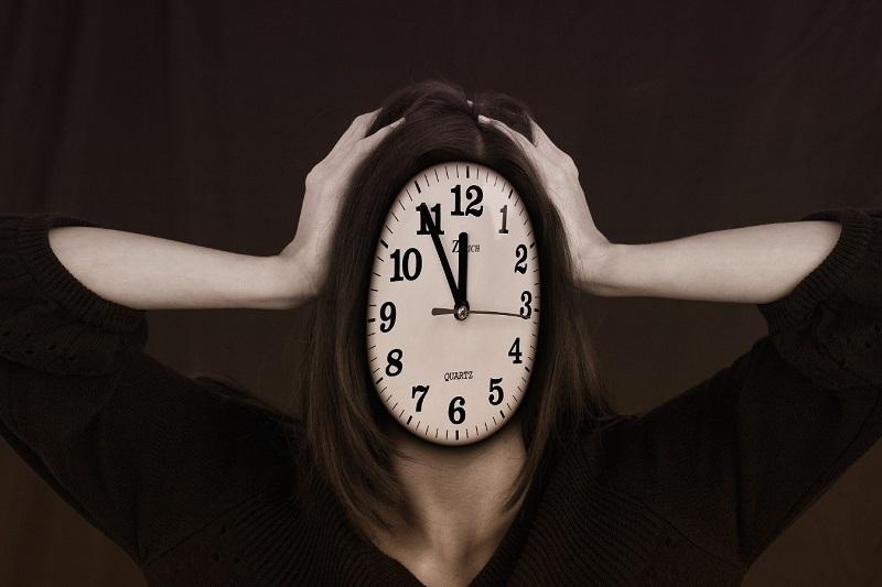 mareos y aturdimiento mental incomodidad ansiedad ansias