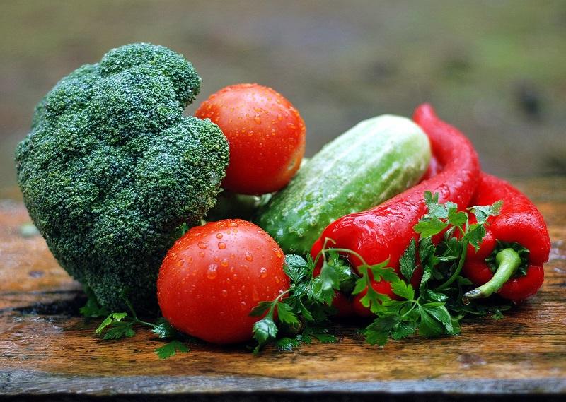 remedios para curar la ansiedadv vegetales comida ansioso