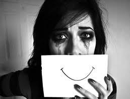 reprimir los sentimientos